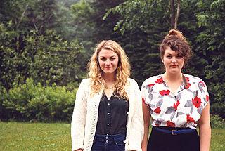 Les Sœurs Boulay music duo