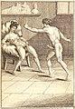 Les veillées d'un fouteur, 1832 - 0050 - Le Gladiateur.jpg