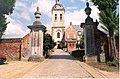 Leuven Abdij van Park 3-7 kerkhofpoort - 198800 - onroerenderfgoed.jpg