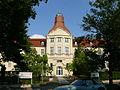 Lichterfelde Carstennstraße 58 DRK Präsidiumsgebäude.JPG
