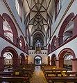 Liebfrauenkirche, Koblenz, View towards organ 20200624 5.jpg