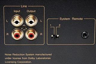 Unbalanced circuit