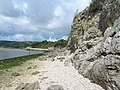 Limestone Cliffs at Silverdale - geograph.org.uk - 951793.jpg