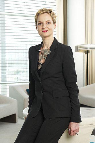 Linda Davidson - Image: Linda Davidson
