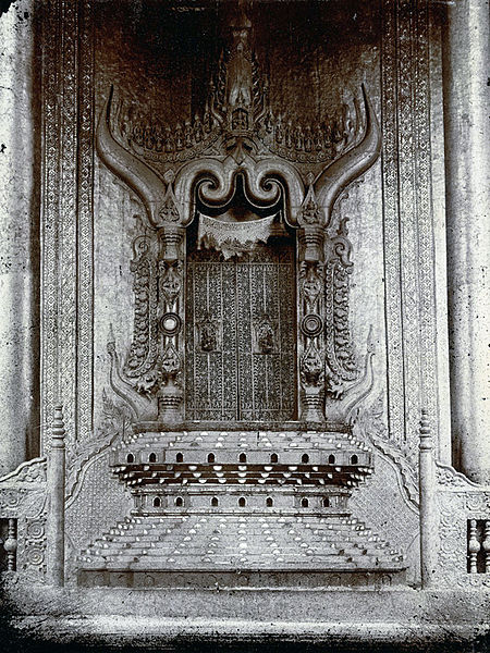 File:Lion throne, Mandalay Palace.jpg