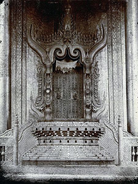 File:Lion throne, Mandalay Palace.jpg