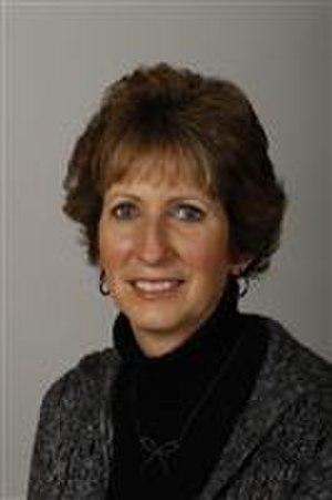 Lisa Heddens - 84th General Assembly portrait (2011)