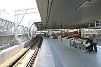 Lisboa - Estação de Entrecampos 1.jpg