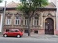 Listed building. - 2 Batthyány Street, Kecskemét 2016 Hungary.jpg