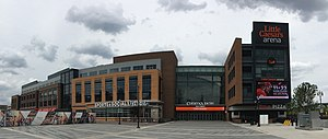 Little Caesars Arena panorama.jpg