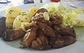 Liver with onions from Poznan.jpg