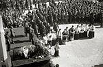 Llegada de los restos mortales del comandante aviador Julio Ruiz de Alda (11 de 18) - Fondo Marín-Kutxa Fototeka.jpg