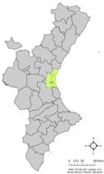 Localització d'Albal respecte del País Valencià.png