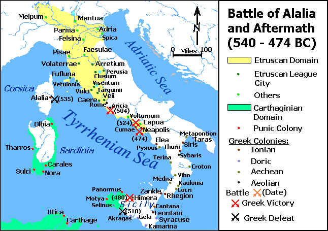 Location Battle-of-Alalia