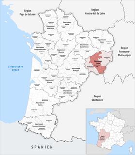 Arrondissement of Tulle Arrondissement in Nouvelle-Aquitaine, France