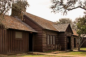 Lockhart state park combination building.jpg