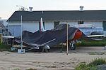 Lockheed T-33 Shooting Stars '8995' & (53-6001) (29550100085).jpg