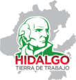 Official logo of Hidalgo