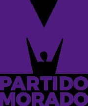 Логотип Partido Morado.png