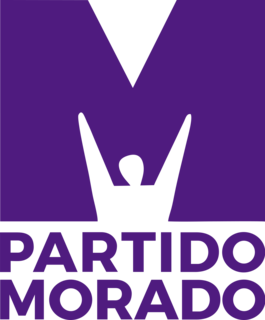 Purple Party Political party in Peru