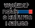 Logo Wydziału Nauk o Kulturze i Sztuce.png