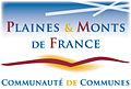 Logo de la Communauté de Communes Plaines et Monts de France.jpg
