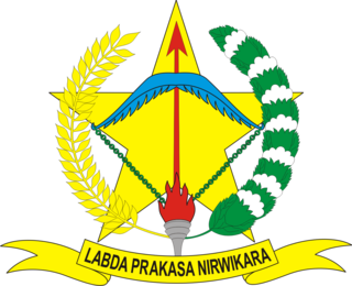 Indonesian National Air Defense Forces Command