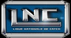 logo de Ligue nationale de catch