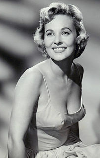 Lola Albright American actress and singer