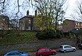 London-Woolwich, Gunner Lane 04.jpg