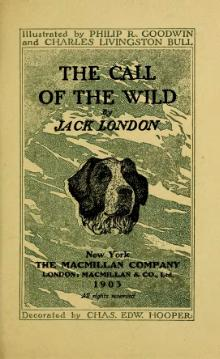 London - The Call of the Wild, 1903.djvu