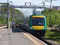 London Midland 170634 at Rugeley Trent Valley Station (34393879032).jpg