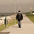 Lonely walk (5044425541).jpg