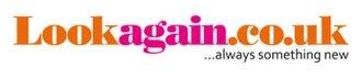 Lookagain - Look Again-logo