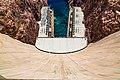 Looking down the Hoover Dam.jpg