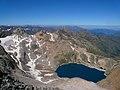 Looking to North from Perdiguero summit - panoramio.jpg