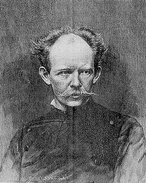 Lothar Meggendorfer - Lothar Meggendorfer (1889)