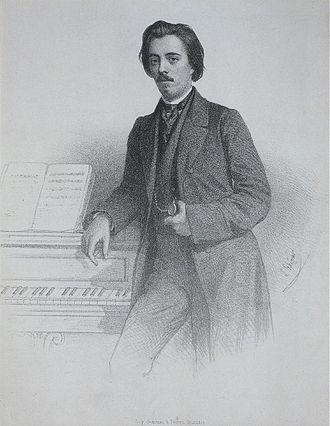 Louis Brassin - Louis Brassin