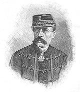 Louis Léon César Faidherbe portrait