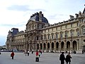 Louvre Rightwing from Plaza.jpg