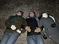 Love under stars and on top of gravel.jpg