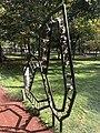 Lovers' Park - oeuvre d'art.JPG