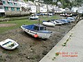 Low Tide in Polperro Harbour - panoramio (2).jpg