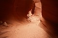 Lower Antelope Canyon, Near Page Arizona (3454893056).jpg