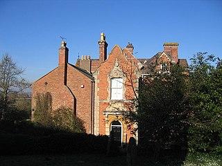 Loxley, Warwickshire village in United Kingdom