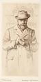 Ludwig Michalek - Selbstportraet - Radierung - 1899.png