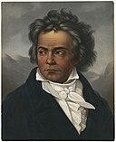 Ludwig van Beethoven: Alter & Geburtstag