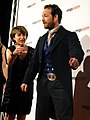 Luke Perry hits MIPCOM red carpet for Goodnight for Justice (5053599449).jpg