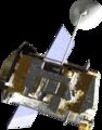 Lunar Reconnaissance Orbiter spacecraft model 2.png
