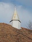 Lutherische Kirche, Turm, 2018 Mátyásföld.jpg